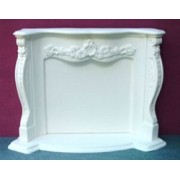 Fireplaces, Hearths & Skirting