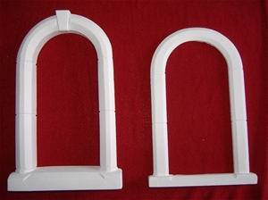 Arch Stone Window Surround - MN87