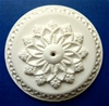 Ornate Ceiling Rose (Large) - MN05f