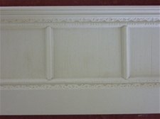 Classic Lower Wall Panel (Sections) - WP118