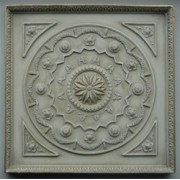 Ceiling Panels & Domes