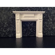 Panel Fire Surround without back panel