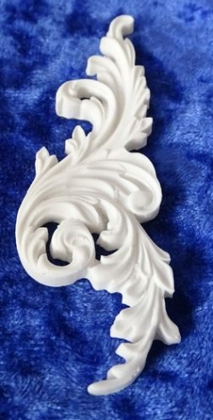 resin moulding 1 left