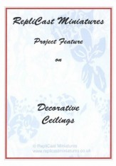 Decorative Ceilings Project Feature