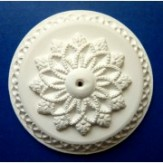 Large Ceiling Roses
