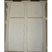 Ornate Wall Panelling Range